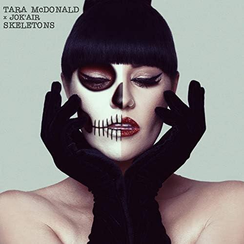 Tara Mcdonald feat. Jok'air