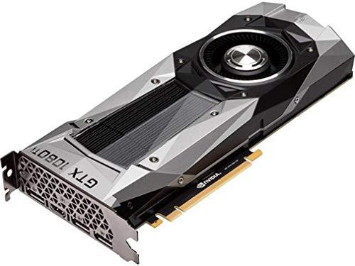 Nvidia GeForce GTX 1070 Founders Edition - 900-1G411-2520-000
