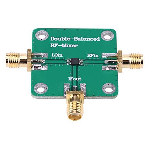 Frequenzumrichter-Radiofrequenz Dual Balanced RF Mixer Frequenzwandler RFin = 1,5-4,5 GHz RFout = DC - 1,5 GHz LO = 312