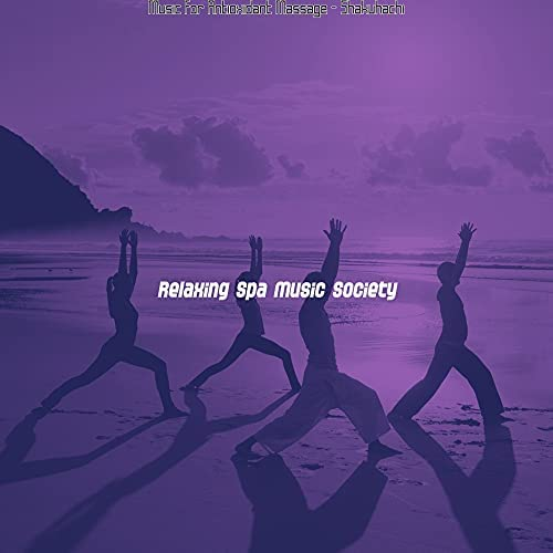 Relaxing Spa Music Society