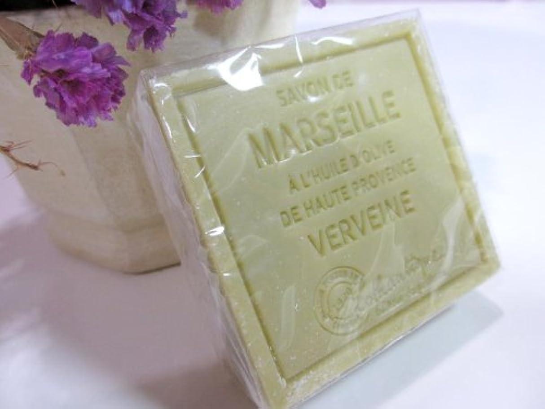 パキスタン圧縮文明Lothantique(ロタンティック) Les savons de Marseille(マルセイユソープ) マルセイユソープ 100g 「ベルベーヌ」 3420070038142