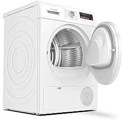 H:842mm x W:598mm x D:599mm Condenser Design 8kg Capacity B Energy Rating