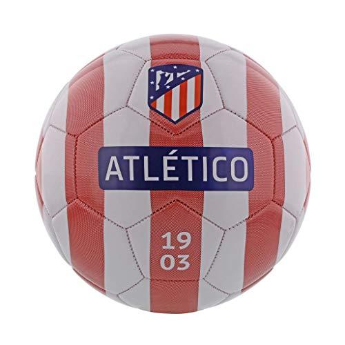 Atlético Madrid balón oficial med. 5 ATM7BG2.