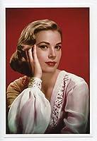 映画女優 グレース・ケリー 写真/フォト(小) Portrait Photograph 78A グレイス・ケリー Grace Kelly