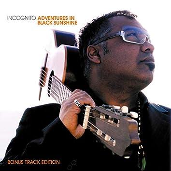 Adventures In Black Sunshine (Bonus Track Edition)