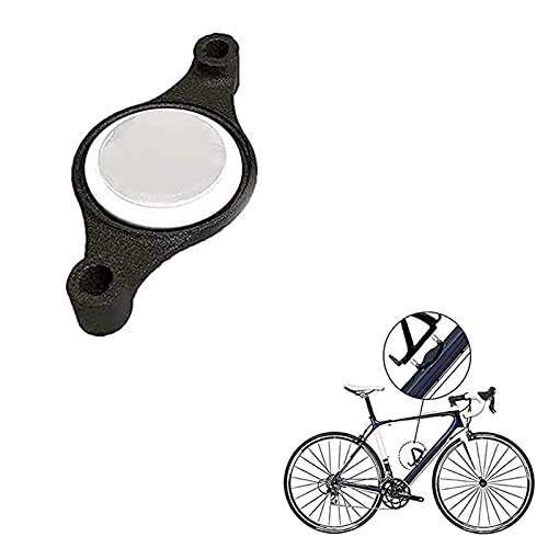 FKXG Bike Mount Protective Case For Air-Tag,Portable Bluetooth Locator Holder Air Tags Bottle Cage,Anti Lost Theft Hidden Protector Tracker Cover For Road Bicycle For Airtag A