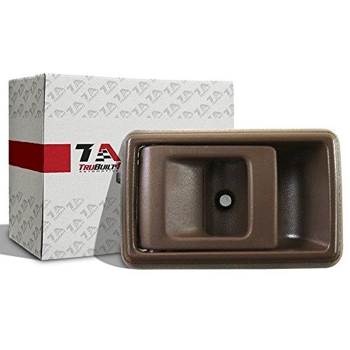 01 toyota tacoma left door handle - 7
