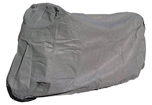 Car-e-Cover Motorradplane Motorrad Abdeckung Abdeckplane atmungsaktiv Innenbereich für BMW R 1200 GS
