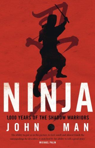 Ninja (English Edition)