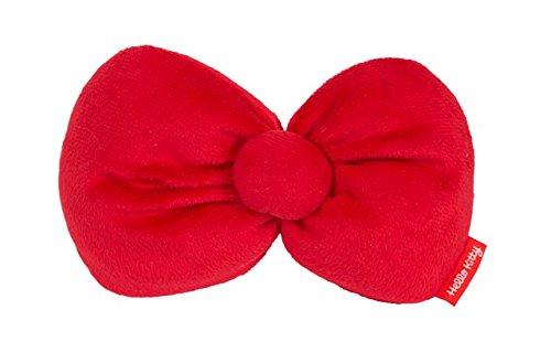 Hello Kitty quietschendes Haustier-Plüschspielzeug, Schleife
