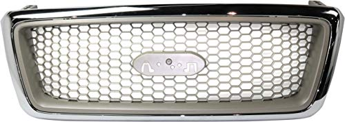 04 Ford f150 Grille Assembly - 9