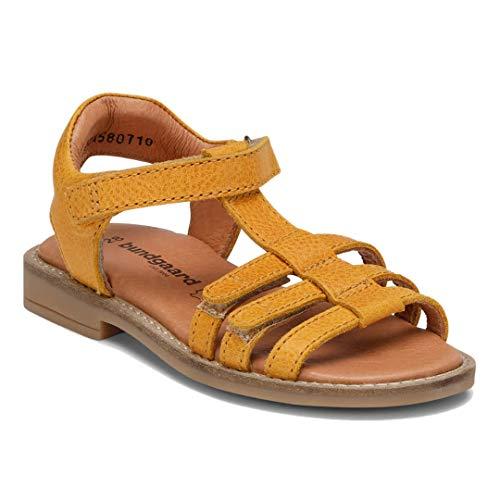 Bundgaard Girl Sandale Ajol Yellow 35