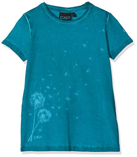 CMP T-Shirt 39t7555 Camiseta Niñas
