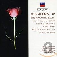 Aromatherapy 02-the Romantic Bach