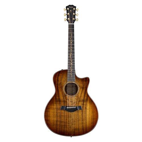 Taylor K26ce · Guitarra acústica
