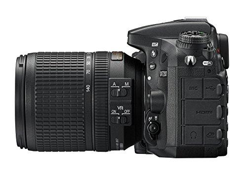 Nikon D7200 Kit Test - 10