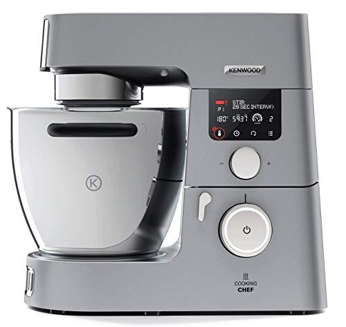 Preisvergleich Produktbild Kenwood Robot Cuiseur Cooking Chef XL Gourmet 1500W 6, 7L KCC9044S