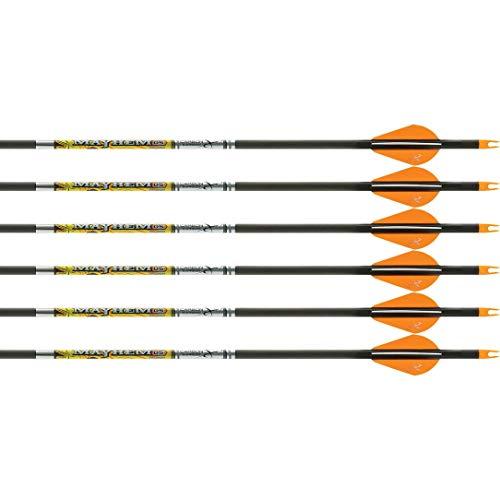Carbon Express 50876 Mayhem DS 250-6Pk Arrows