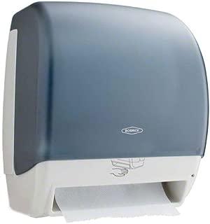 Bobrick 72974 Plastic Universal Surface Mounted Roll Towel Dispenser, 12-3/8