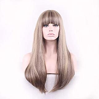 Cosplay Wigs Linen Anime Cos Wig 65CM-70CM