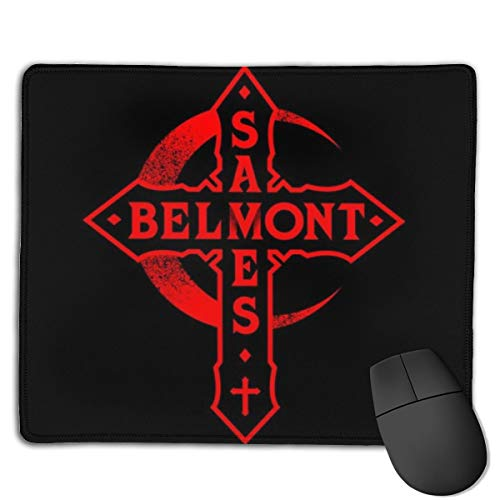 Castlevania Mouse Pads for Laptops Computers /& PCs Large Non-Slip Gaming Mouse Pad 15.8X35.4 Inch