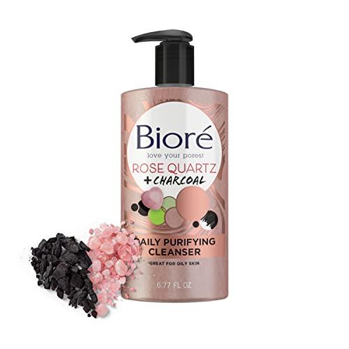 Bioré Daily Face Wash