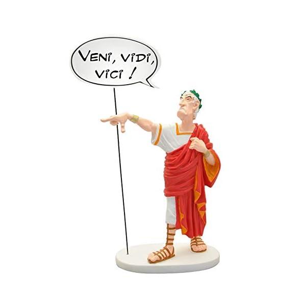 Plastoy - Figura de Resina, 20 cm 1