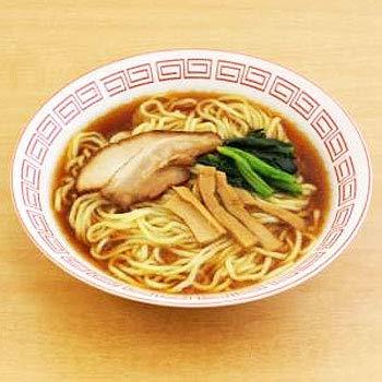キンレイ 業務用 具材入り 醤油ラーメンセット 1食(236g) (冷凍ラーメン・具付麺)