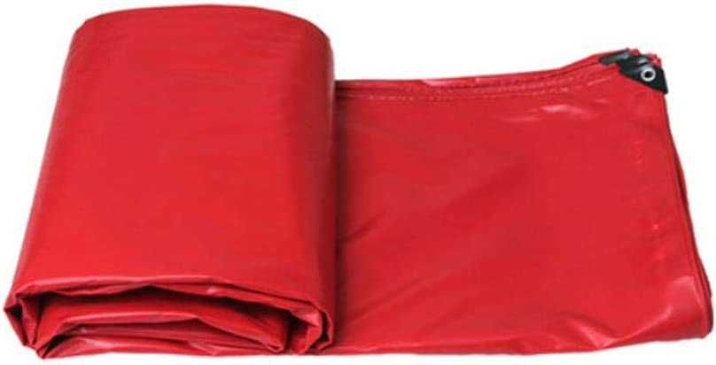 Outdoor National products Cover and Camping Use Heavy PVC El Paso Mall Duty Double-s Tarpaulin