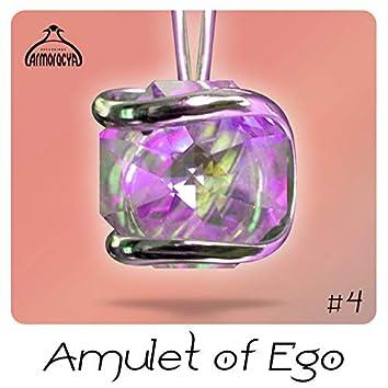 Amulet Of Ego #4