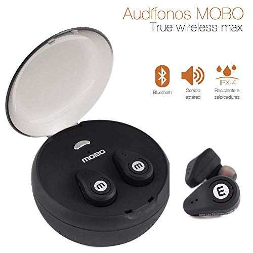 MOBO AUDIFONOS True Wireless MAX Manos Libres Bluetooth