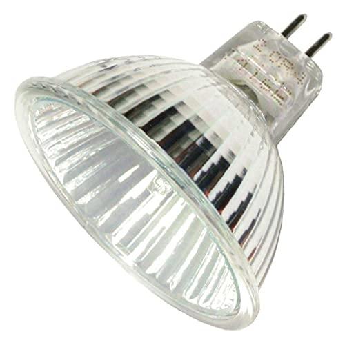 Tungsteno lampadina alogena da 20W con filtro UV capsule