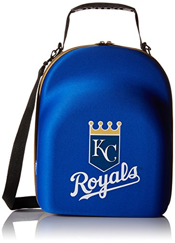 Cheap New Era MLB 6 Pack Cap Carrier, Royal, One Size