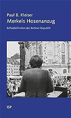 Merkels Hosenanzug