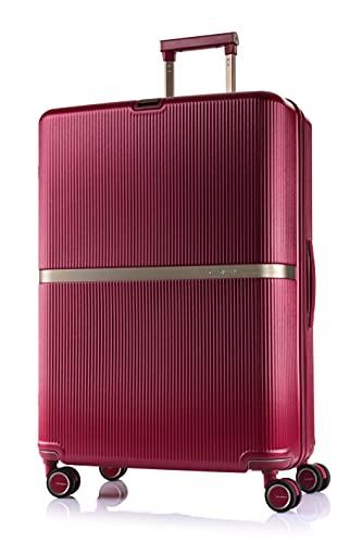 [サムソナイト]スーツケースMinter75cm5.4kgレッド