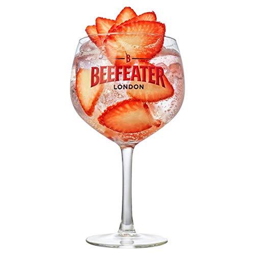 Beefeater GarageBar - Vaso para ginebra (65 cl, 1 vaso)
