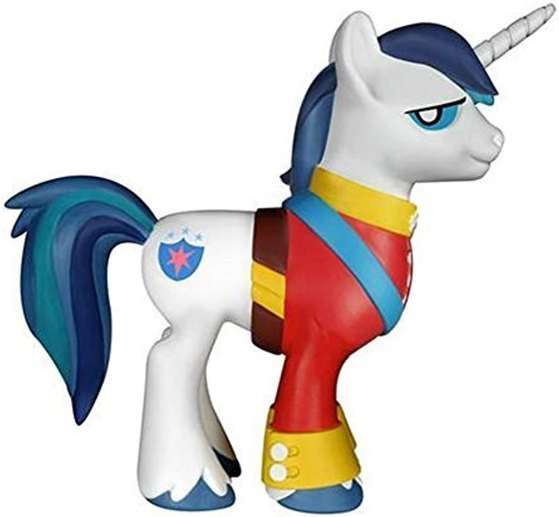 preferente Funko My Little Pony  Shining Armor Armor Armor Vinyl Acción Figura by  echa un vistazo a los más baratos