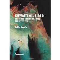 Kuwaiti Oil Fires: Regional Environmental Perspectives【洋書】 [並行輸入品]