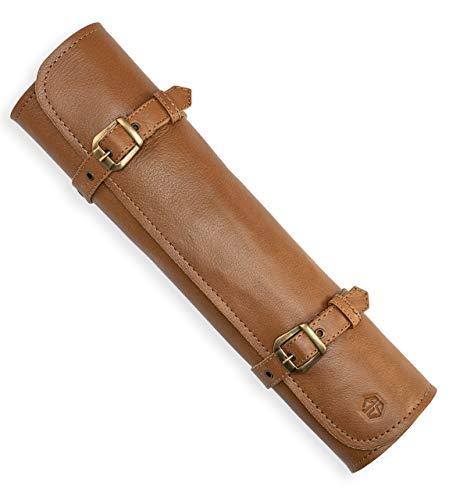Angus Stoke Messertasche Leder für...