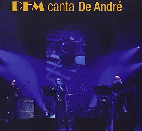 Canta De Andre'