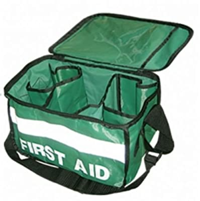 First Aid Kit Haversack Bag - Empty from Ezy-Aid