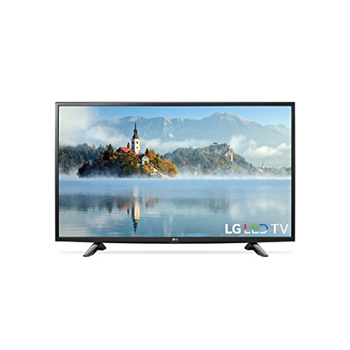 LG Electronics 49LJ5100 49-Inch 1080p LED TV (2017...
