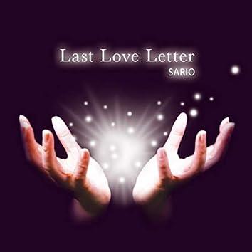 Last Love Letter