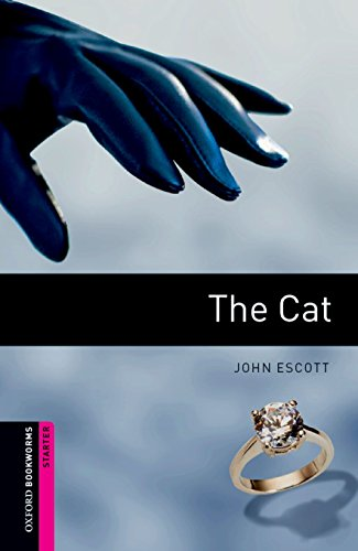 Oxford Bookworms Library Starter Cat, theの詳細を見る