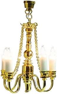 Best dollhouse miniature chandeliers Reviews