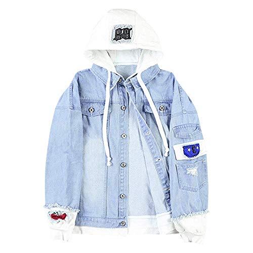 Japanese Mens Denim Jackets
