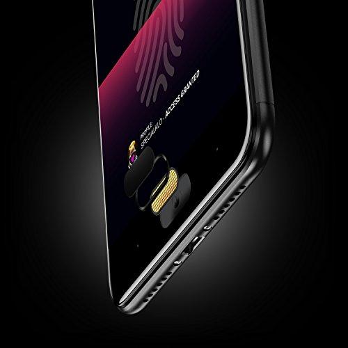 "BLU VIVO 8 - 5.5"" Full HD, 4G LTE Smartphone -64GB + 4GB RAM -Gold"