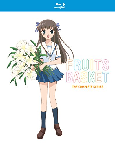 Fruits Basket: The Complete Series [Blu-ray]