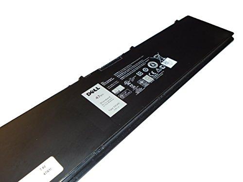 Genuine Original Dell Latitude E7440 Battery , Capacity 47Wh , 4 Cell , Type 34GKR , Dell P/N : 909H5 , 0D47W , G0G2M , 451-BBFS