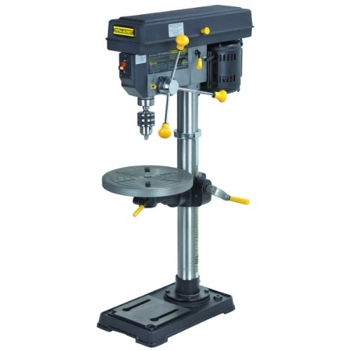 Lowest Prices! Central Machinery # 38142 16 Speed Heavy Duty Bench Drill Press